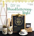 DIY im Handlettering-Style (eBook, ePUB)