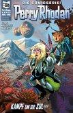 Perry Rhodan Comic 6: Kampf um die SOL 3 (eBook, ePUB)