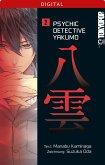 Psychic Detective Yakumo 02 (eBook, ePUB)