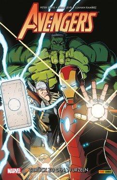 Avengers - Zurück zu den Wurzeln