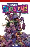 I hate Fairyland 02: Zwick mein Leben (eBook, ePUB)