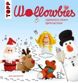 Wollowbies - Häkelminis feiern Weihnachten (eBook, ePUB)