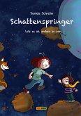 Schattenspringer - Wie es ist, anders zu sein (eBook, ePUB)