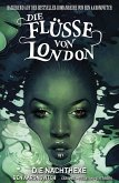 Die Flüsse von London, Band 2 - Die Nachthexe (eBook, ePUB)