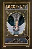 Locke & Key Master Edition, Band 2 (eBook, ePUB)