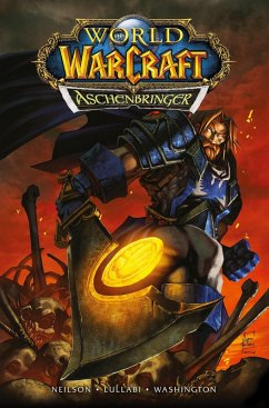World of Warcraft - Aschenbringer (eBook, ePUB) - Neilson, Micky