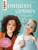 Kinderleicht schminken (eBook, ePUB)