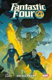 Fantastic Four 1 - Die Rückkehr (eBook, ePUB)