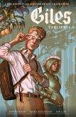 Buffy the Vampire Slayer, Staffel 11, Band 3 - Giles - Verliebt (eBook, ePUB)
