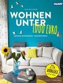 Wohnen unter 1.000 Euro (eBook, ePUB)