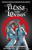 Die Flüsse von London, Band 3 - Schwarzer Schimmel (eBook, ePUB)