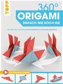 360° Origami. Einfach wie noch nie (eBook, ePUB)