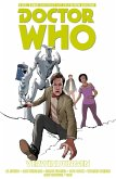 Doctor Who - Der Elfte Doctor, Band 3 (eBook, ePUB)