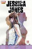 Jessica Jones Megaband 1 - Alias 1 (eBook, ePUB)