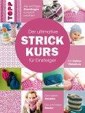 Der ultimative STRICKKURS für Einsteiger (eBook, ePUB)