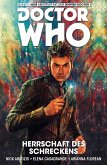 Doctor Who Staffel 10, Band 1 (eBook, ePUB)