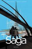 Saga 6 (eBook, ePUB)