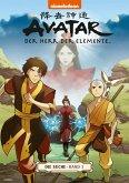 Avatar - Der Herr der Elemente 5: Die Suche 1 (eBook, ePUB)