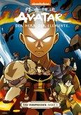 Das Versprechen 3 / Avatar - Der Herr der Elemente Bd.3 (eBook, ePUB)