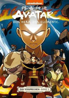 Das Versprechen 3 / Avatar - Der Herr der Elemente Bd.3