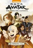 Avatar - Der Herr der Elemente 1: Das Versprechen 1 (eBook, ePUB)