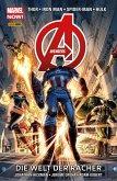 Marvel Now! Avengers 1 - Die Welt der Rächer (eBook, ePUB)