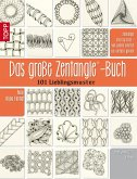 Das große Zentangle-Buch (eBook, ePUB)