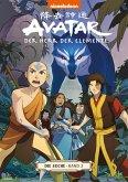 Die Suche 2 / Avatar - Der Herr der Elemente Bd.6 (eBook, ePUB)