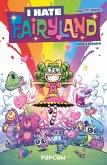 I hate Fairyland 03: Braves Mädchen (eBook, ePUB)
