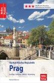 Nelles Pocket Reiseführer Prag (eBook, ePUB)
