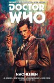 Doctor Who Staffel 11, Band 1 (eBook, ePUB)