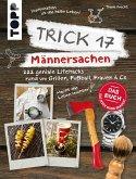 Trick 17 - Männersachen (eBook, ePUB)
