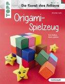 Origami-Spielzeug (eBook, ePUB)