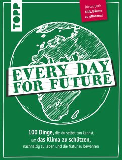 Every Day for Future (eBook, ePUB) - Future, Every Day for