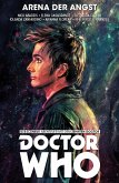 Doctor Who Staffel 10, Band 5 - Arena der Angst (eBook, ePUB)