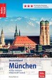 Nelles Pocket Reiseführer München (eBook, ePUB)