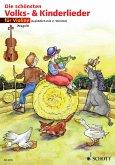 Die schönsten Volks- und Kinderlieder (eBook, ePUB)