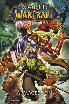 World of Warcraft, Band 4 - Armageddon (eBook, ePUB) - Simonson, Walter