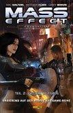 Mass Effect Band 6 - Foundation 2 - Projekt Lazarus (eBook, ePUB)