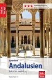 Nelles Pocket Reiseführer Andalusien (eBook, ePUB)