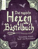 Das magische Hexen-Bastelbuch (eBook, ePUB)