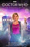 Doctor Who - Der dreizehnte Doctor (eBook, ePUB)