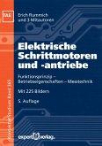 Elektrische Schrittmotoren und -antriebe (eBook, PDF)