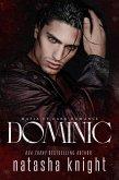 Dominic: Mafia et Dark Romance (Les Frères Benedetti, #2) (eBook, ePUB)
