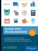 Eigene Apps programmieren (eBook, ePUB)