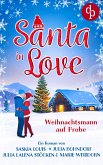 Santa in Love (eBook, ePUB)