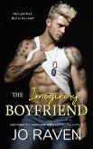 The Imaginary Boyfriend (Wild Men, #7) (eBook, ePUB)