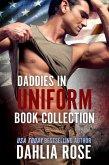 Daddies in Uniform (eBook, ePUB)