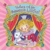Vorhang auf für Prinzessin Lillifee (eBook, ePUB)