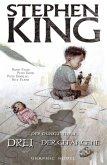 Stephen Kings Der dunkle Turm, Band 12 - Drei - Der Gefangene (eBook, ePUB)